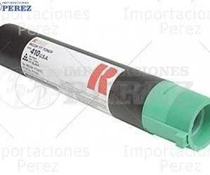 Toner Cartucho Aficio Ft-4418