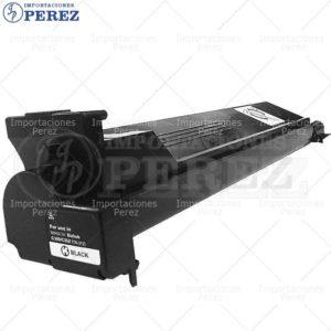 Toner Black Cartucho Bizhub C300