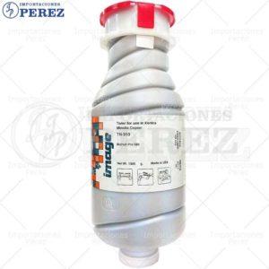 Toner Cartucho Bizhub 920 - Dialta 850 - Image - Tolva de Toner