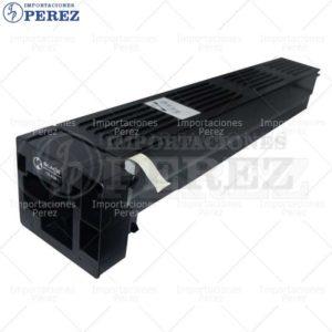 Toner Black Cartucho Bizhub C451 - Katun Business - Tolva de Toner