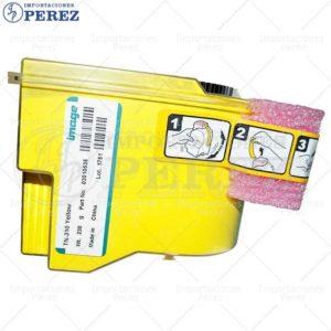 Toner Yellow Cartucho Bizhub C350