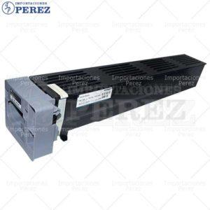 Toner Black Cartucho Bizhub C550