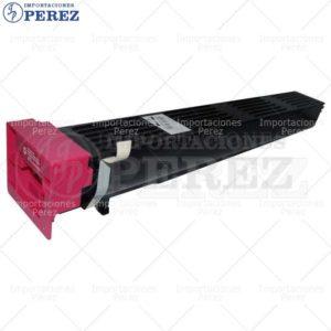 Toner Magenta Cartucho Bizhub C452