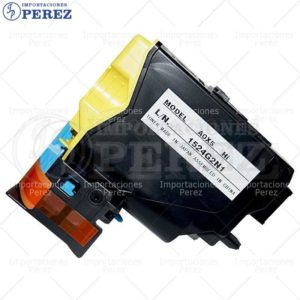 Toner Yellow Cartucho Bizhub C35P