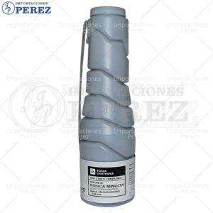 Toner Cartucho Bizhub 200