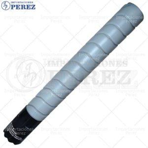 Toner Black Cartucho Bizhub C220