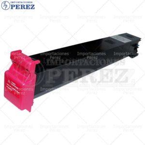 Toner Magenta Cartucho Bizhub C353