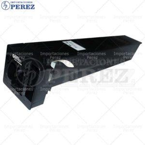 Toner Black Cartucho Bizhub C452