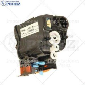 Toner Black Cartucho Bizhub C35P