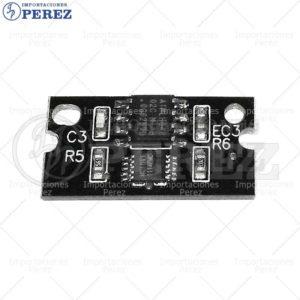Chip Black Bizhub C353