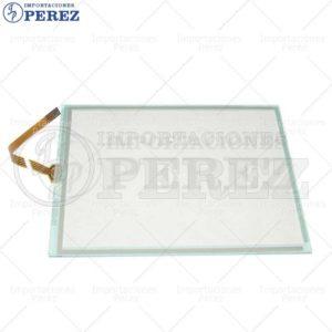 Touch Panel Bizhub 200
