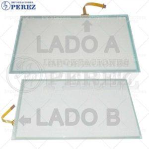 Touch Panel Bizhub C353