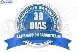 Garantia - Importaciones Perez S.A.C