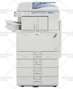 Ricoh Aficio Mp C2551