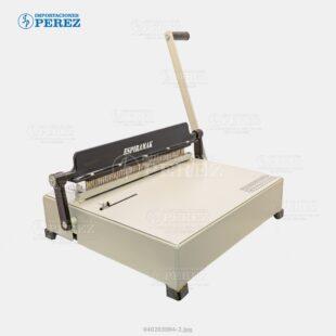 Espiraladora Oficio Espiramak - 0040203004