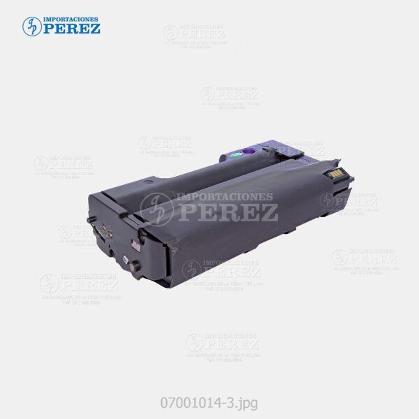 Toner Kit Mantenimiento Negro (SP3400HA) Sp- 3400 3410 3500 3510 3400Sf 3410SF 3500SF 3510SF  - Cartucho - 0g - Tolva - Compatible - Intercopy - 007001014