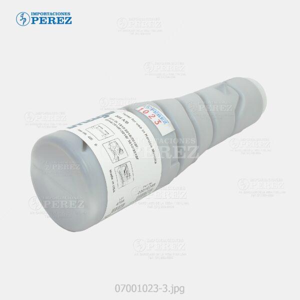 Toner Cartucho Negro (Tn205A 303A ) Di- 2010 2510 3010 3510 1810  - Cartucho - 420g - Tolva - Compatible - Image - 007001023