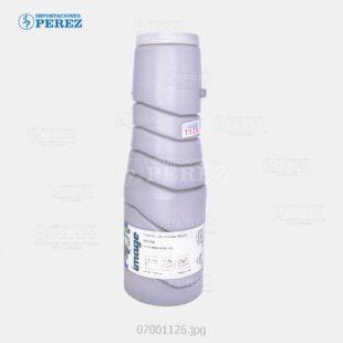 Toner Cartucho Negro (Mt502A B) Di- 450 470 550 552  - Cartucho - 1100g - Tolva - Compatible - Image - 007001126