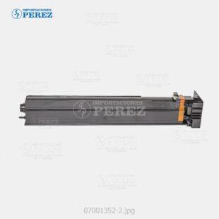 Toner Cartucho Black (TN711K) Bizhub - C654 C754 C654e C754e  - Cartucho - 980g - Tolva - Original - Original - Konica Minolta - 007001352