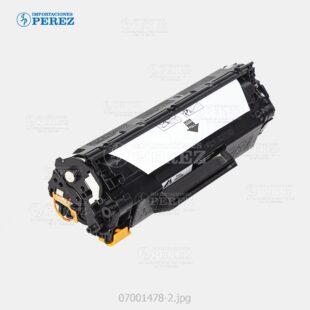 Toner Cartucho Negro (Hp83A) LJ-Pro M 125 127 201 225  - LJ-Pro-M- 125A 125NW MFP 125R 125RA 127FN MFP 127FP 127FW MFP 201DW 225DN 225DW  - Cartucho - 0g - Tolva - Compatible - Katun Select - 007001478
