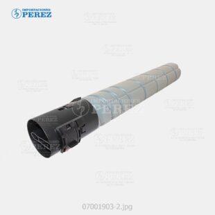 Toner Cartucho Black (TN223K) Bizhub - C226 C266  - Cartucho - 0g - Tolva - Original - Original - Konica Minolta - 007001903