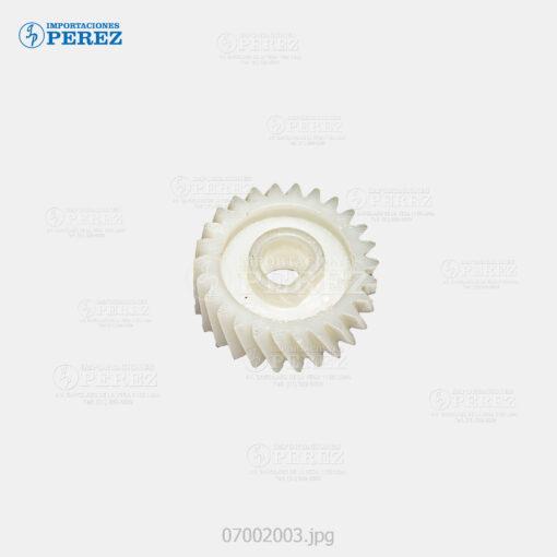Gear DI-551 650 5510 7165 7210 - 26T - (Revelado)  Compatible