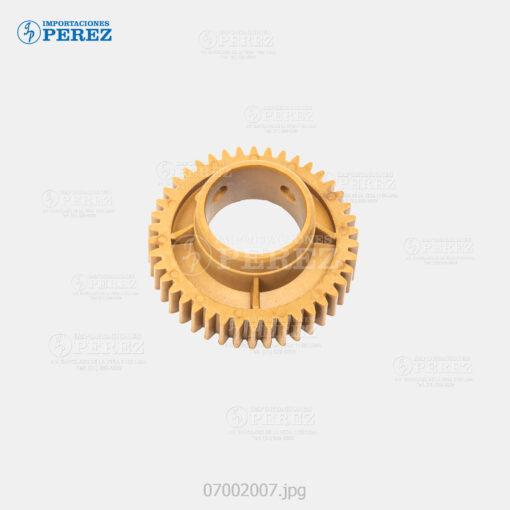 Gear EP-2050 3050 4050 - 24T - Rod. Calor Fusor  Compatible