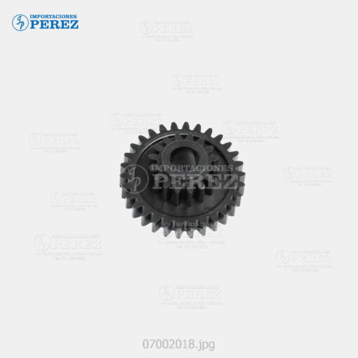 Gear Negro (Bloque Limpieza Cilindro ) Af- 1060 1075 2051 2060 2075 - Mp- 5500 6500 6000 7000 8000 7500 6001 7001 8001 9001 6002 7502 9002 6503 7503 9003 - - - 0g - Unid. Imagen - Original - Origina