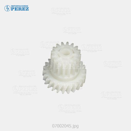 Gear EP-2080 2030 3000 - 16 24T - Fusor  Original