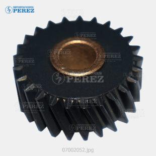 Gear EP-6001 8015 - 25T - Unid. Fusora  Original - 007002052