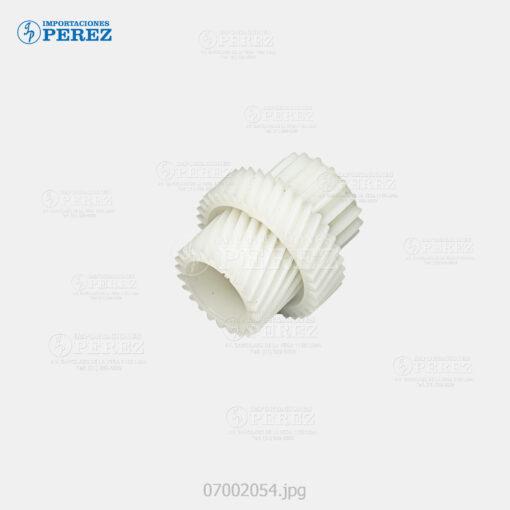 Gear DI-551 650 5510 7165 7210 - 36 24T - Revelado  Compatible