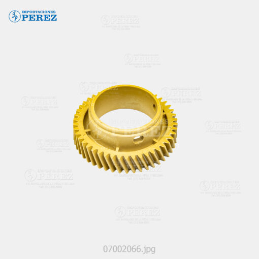 Gear DI-450 470 550 - Rod. Calor - Fusor  Original