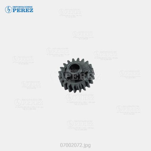 Gear Negro (Reciclado Toner) Af- 1060 1075 2051 2060 2075 - Mp- 5500 6500 7500 6000 7000 8000 6001 7001 8001 9001 6002 7502 9002 6503 7503 9003 - Sp- 9100 - - - 0g - Unid. Cilindro - Original - Ori