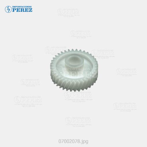 Gear DI-551 650 5510 7165 7210 - 36T - Unid. Revelado  Compatible