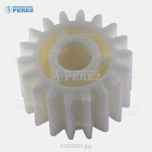 Gear AF-551 700 850 1050 - 18Z Transporte   Original - 007002094