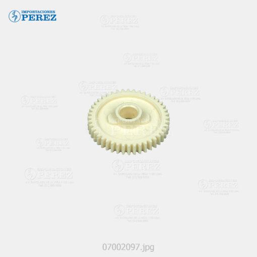 Gear DI-551 650 5510 7165 7210 - 44T - Manta - Fusor  Original