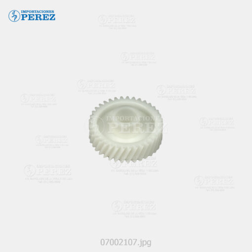 Gear Bizhub600 601 750 751 - 36T - Unid. Revelado