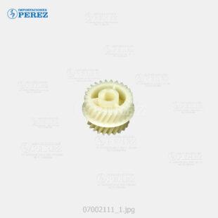 Gear Bizhub -600 601 750 751 - 23 26T - Unid. Revelado   Compatible - 007002111