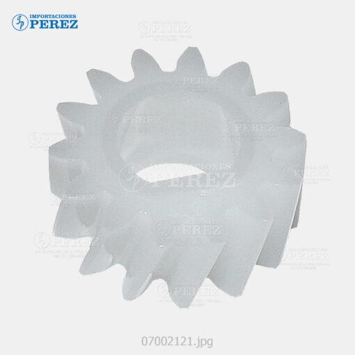 Gear DI-450 470 550 - Unid. Revelado - Rod. Magnético  Original