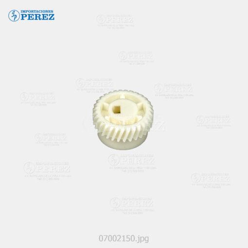 Gear 31T Crema (Acople Transferencia) Mp- 4000 5000 4001 5001 4002 5002 - - - 0g - Bloque Transferencia - Original - Original - Ricoh