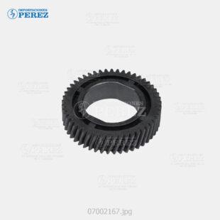 Gear Af-1060 1055 1075  - 49T - Rod. Calor Fusor - Dki - 007002167