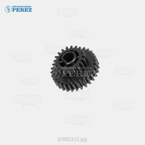 Gear Agitador Paleta Negro (Cilindro) Af- 1060 1075 2051 2060 2075 - Mp- 5500 6500 6000 7000 8000 7500 6001 7001 8001 9001 6002 7502 9002 6503 7503 9003 - - - 0g - Unid. Imagen - Original - Original