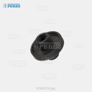 Gear 29 69T Negro (Bloque Piñones) Af- 1013 1515  - Mp- 161 171 201  - - - 0g - Unid. Principal - Original - Original - Ricoh - 007002224