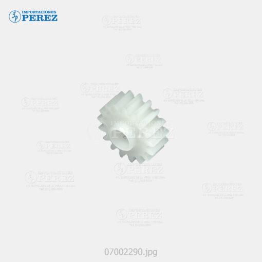 Gear Crema (Agitador Transferencia) Af- 1060 1075 2051 2060 2075 - Mp- 5500 6500 7500 6000 7000 8000 9000 1100 1350 6001 7001 8001 6002 7502 9002 6503 7503 9003 - Pro- 906 1106 1356 907 1107 1357 -