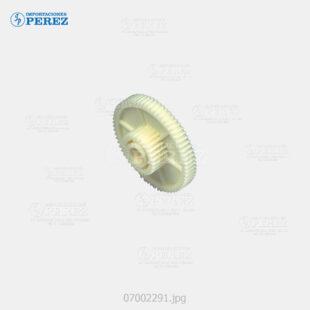 Gear Doble Idle - 1 Crema (Transferencia) Af- 1060 1075 2051 2060 2075  - Mp- 5500 6500 7500 6000 7000 8000 9000 1100 1350 6001 7001 8001 6002 7502 9002 6503 7503 9003  - Pro- 906 1106 1356 907 1107 1 - 007002291