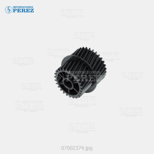 Gear 26 30T Crema (Bloque Principal Fusor) Mp- 4000 5000 4001 5001 4002 5002  - - - 0g - Drive Section - Original - Original - Ricoh - 007002374