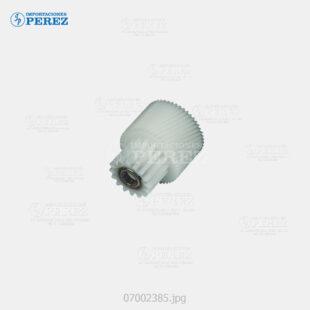Gear 16 47T - (Motor Toner) Mp- 9000 1100 1350  - Pro- 906 1106 1356 907 1107 1357 906Ex 1106Ex 1356Ex 907Ex 1107Ex 1357Ex  - - - 0g - Banco Toner - Original - Original - Ricoh - 007002385