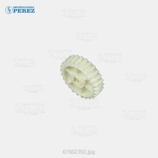 Gear Crema (Hopper Toner) Mp- C2000 C2500 C3000 C2800 C3300 C3500 C4500 C4000 C5000 C3001 C3501 C4501 C5501 C3002 C3502 C4502 C5502  - Sp- C811 C820 C821  - - - 0g - Botella Toner - Original - Origina - 007002392