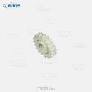 Gear 3 - (Salida Fusor) Mp- C2004 C2504 C3004 C3504 C4504 C5504 C6004  - Im- C2000 C2500 C3000 C3500 C4500 C6000  - - - 0g - Unid. Fusora - Original - Original - Ricoh - 007002396