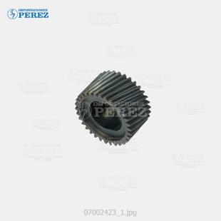 Gear - (Rodillo Presión) Mp- C6502 C8002  - Pro- C5100 C5110  - - - 0g - Unid. Fusora - Original - Original - Ricoh - 007002423